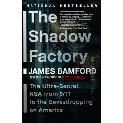 Bamford, James - The Shadow Factory