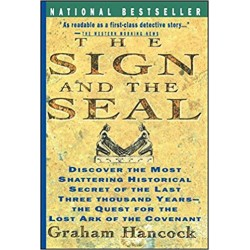 Hancock, Graham - Sign and the Seal
