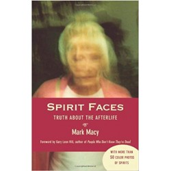 Macy, Mark - Spirit Faces