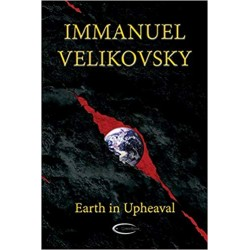 Veilkosky, Immanuel - Earth in Upheaval