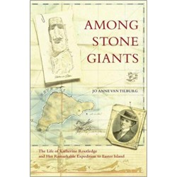 Tilburg, Jo Anne - Among Stone Giants