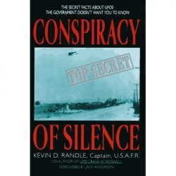 Randle, Kevin - Conspiracy of Silence