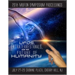 2018 MUFON SYMPOSIUM PROCEEDINGS