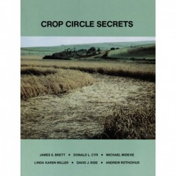 Cyr, Donald L. - Crop Circle Secrets