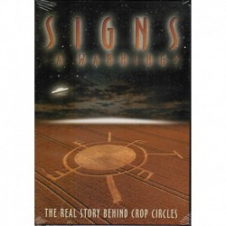 Signs: A Warning? - The Real Story Behind Crop Circles
