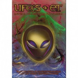 UFOs & ET Men in Black, Aliens & Flying Saucers