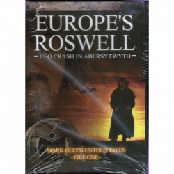 Europe's Roswell: UFO Crash in Abersytwyth