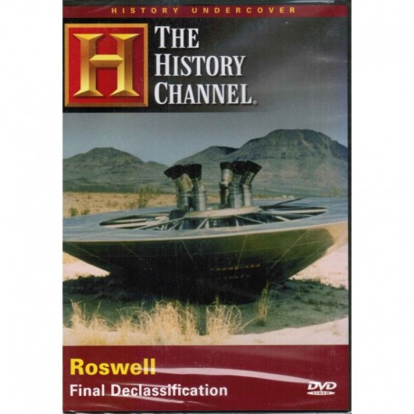 Roswell Final Declassification