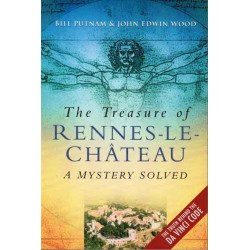 Putnam, Bill - The Treasure of Rennes-Le-Chateau: A Mystery Solved
