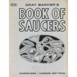 Gray Barker's Book of Saucers