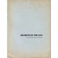 Elkins, Don - Secrets of the UFO
