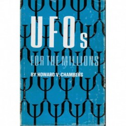 Chambers, Howard V. - UFOs for the Millions