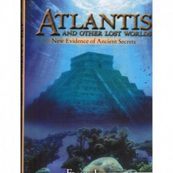 Joseph, Frank - Atlantis and Other Lost Worlds