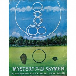 Moore, Alvin E. - Mystery of the Skymen