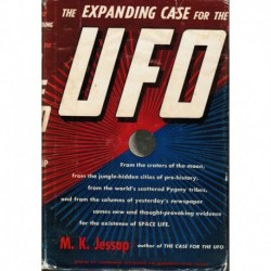 Jessup, Morris K - The Expanding Case for the UFO