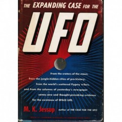 The Expanding Case for the UFO