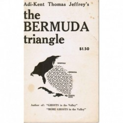 Jeffrey, Adi-Kent Thomas - The Bermuda Triangle