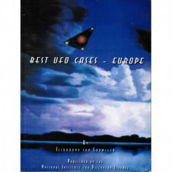 Von Ludwiger, Illobrand - Best UFO Cases: Europe