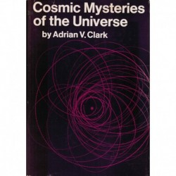 Cosmic Mysteries of the Universe