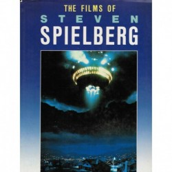 Sinyard, Neil - The Films of Steven Spielberg