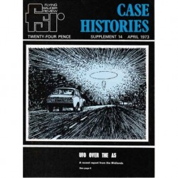 FSR-Case Histories - Supplement 14 - April 1973