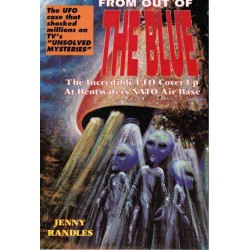 Randles, Jenny - From Out of the Blue