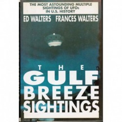 Walters, Ed - The Gulf Breeze Sightings