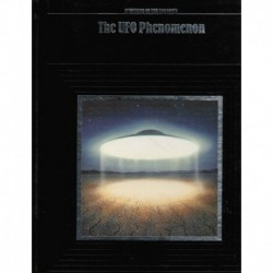 Time-Life Books - Mysteries of the Unknown: The UFO Phenomenon