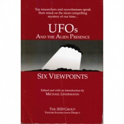 Lindemann, Michael - UFOs and the Alien Presence:  Six Viewpoints