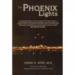 Kitei, Lynne D - The Phoenix Lights