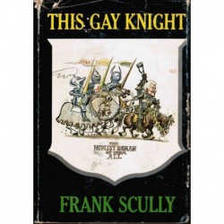 """This Gay Knight: an Autobiography of a Modern Chevalier"" and  ""Cross my Heart"", autobiography (2 Book Set)"