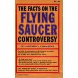 Chambers, Howard V. - The Facts on the Flying Saucer Controversy