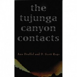 Druffel, Ann - The Tujunga Canyon Contacts