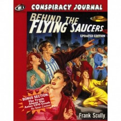 Behind the Flying Saucers (Updated Edition)