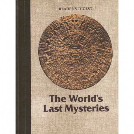 Reader's Digest Association, Inc. - The World's Last Mysteries